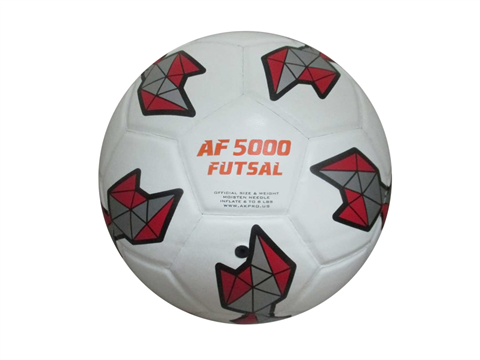 Quả Bóng Futsal AKpro AF5000 Đỏ