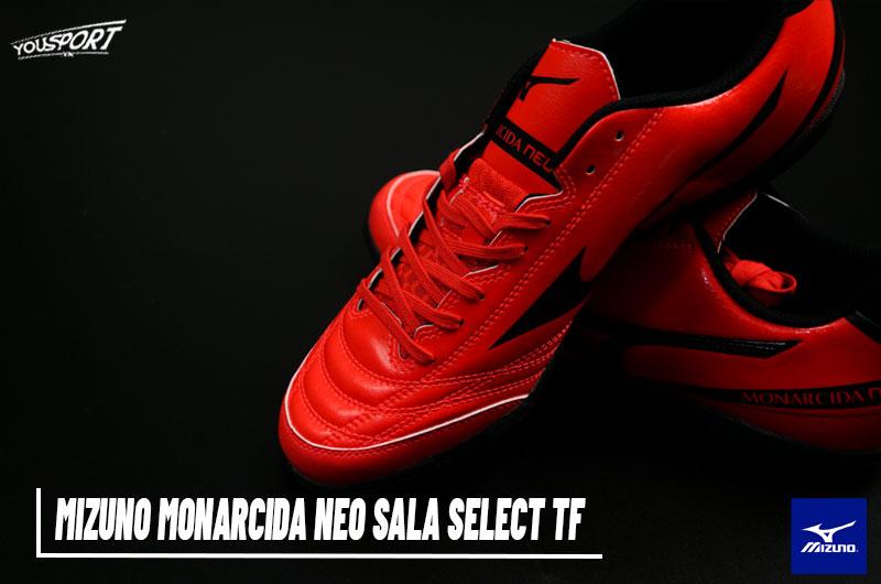 Giày Mizuno Monarcida Neo Sala Select TF