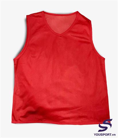 Áo Bib Đỏ