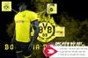 Quần Áo Dortmund