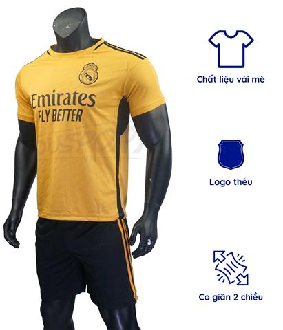Quần Áo Real Madrid mè