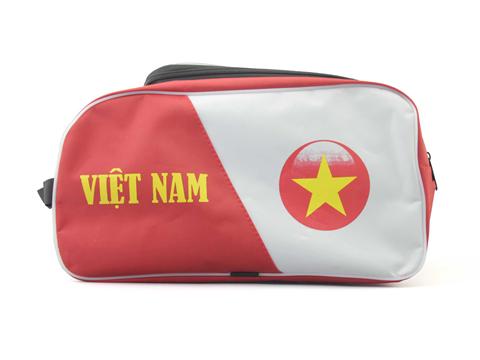 Túi đựng giày 2 ngăn Việt Nam