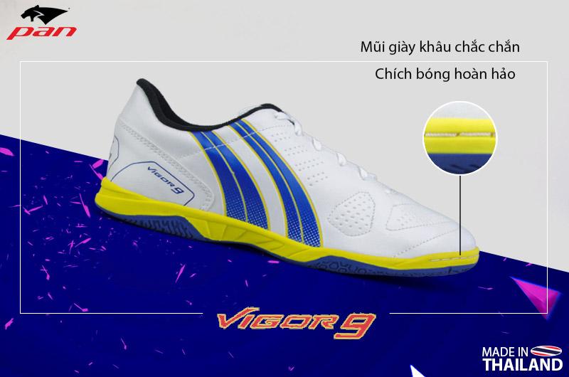 Giày Pan Vigor 9 IC