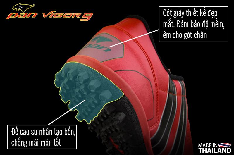 Giày Pan Vigor 9 TF