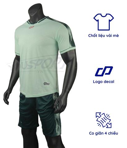Quần áo bóng đá CP Otis