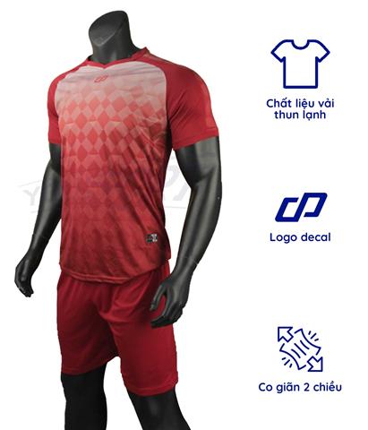 Quần áo bóng đá CP Zohar