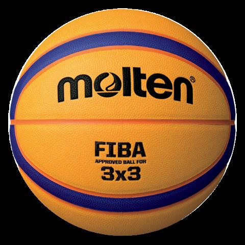 Quả MOLTEN 3×3 Libertria