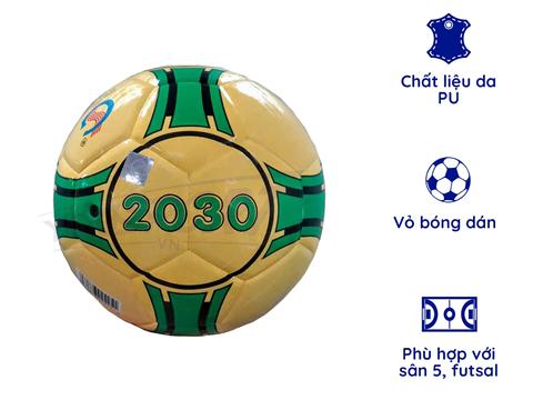 Quả Bóng 2030 Gerustar Dán Sala