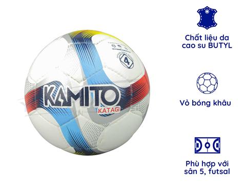 Quả Bóng Kamito số 4 Katagi