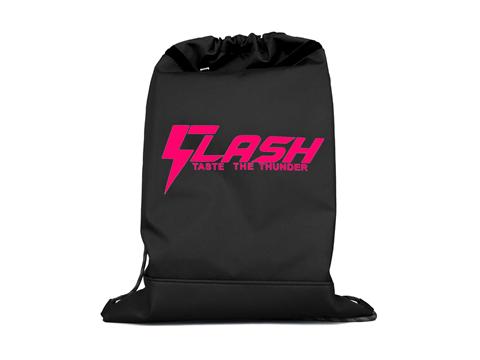 Túi rút thể thao FLASH Đen