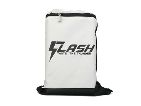 Túi rút thể thao FLASH Trắng