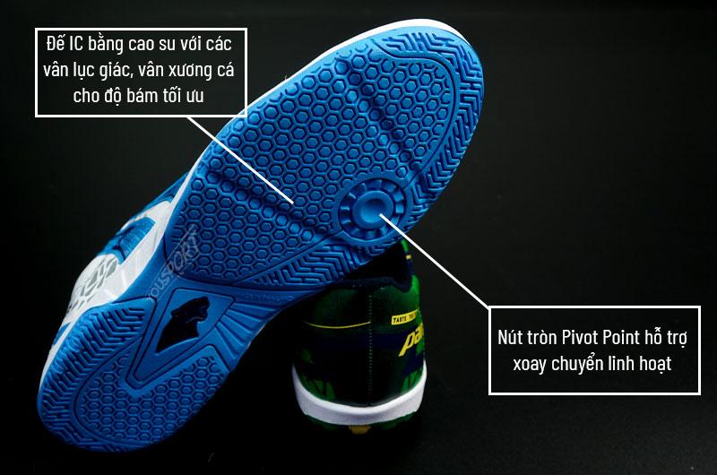 Giày Pan Flash IC