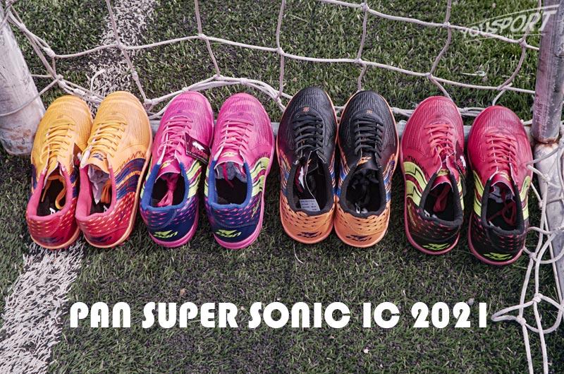 Giày Pan Sonic S 2021 IC
