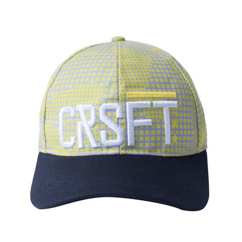 Nón thể thao FM Crossfit Vàng