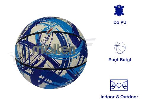 Quả MOLTEN Streetball PU S7 Outdoor