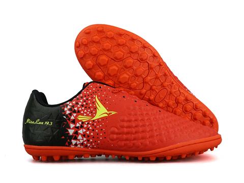 Giày giá rẻ Mira Lux 19.3 TF Đỏ