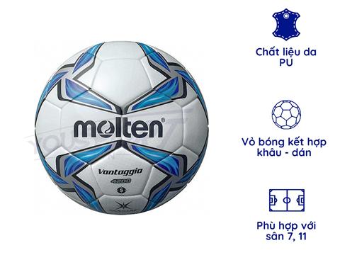 Quả bóng đá Molten số 5 F5V 4200