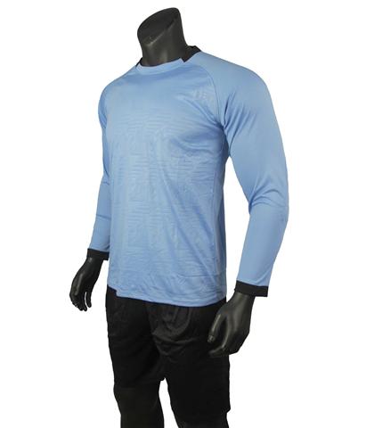 Quần áo thủ môn Xanh Biển