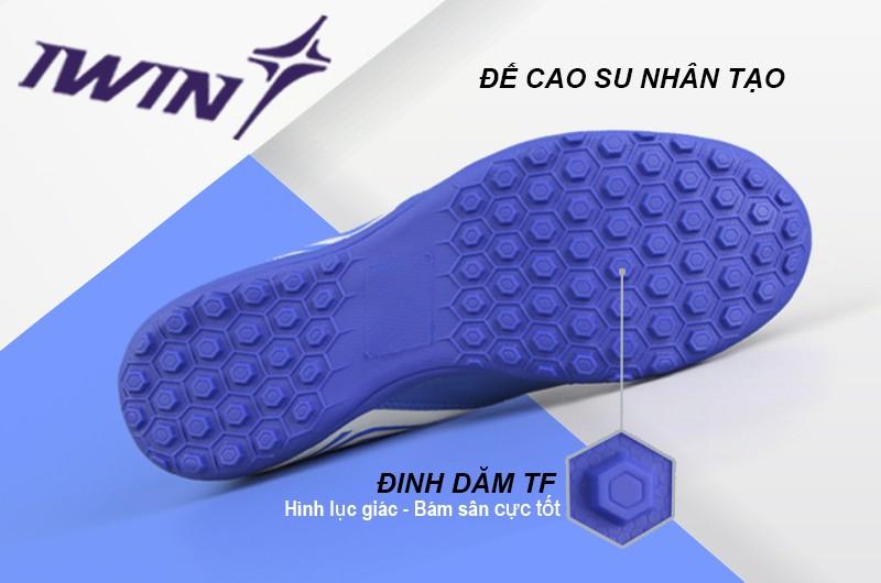 Giày iWin Vigor 18.1 TF