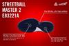Giày Peak Streetball Master 2 E83221A