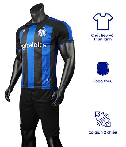 Quần Áo Inter Milan