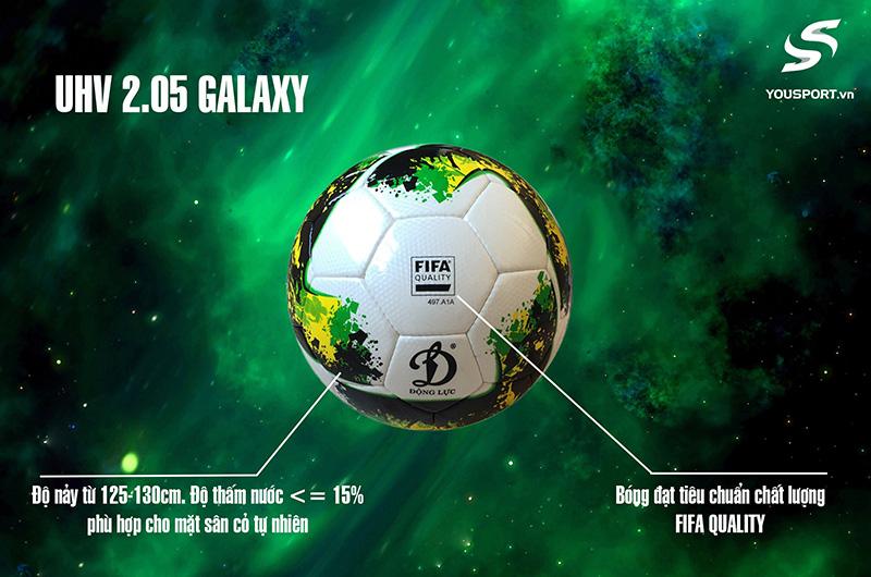 Quả Bóng UHV 2.05 Galaxy