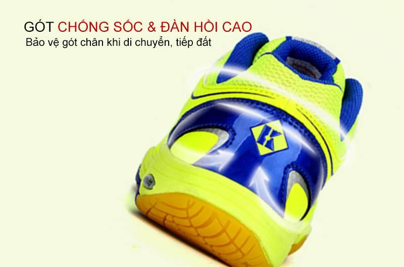 Giày Kumpoo KH-36