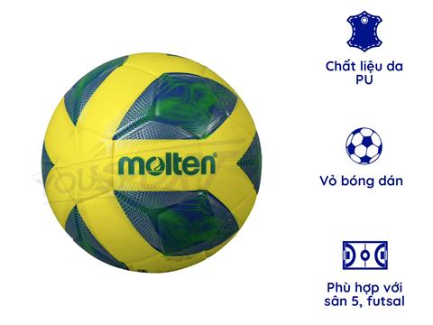 Quả bóng đá Futsal Molten 1500