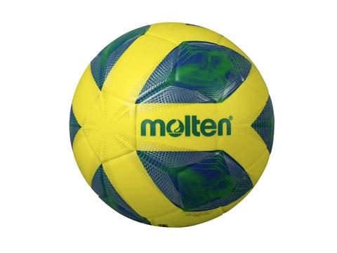 Quả bóng đá Futsal Molten 1500 Xanh Dạ Quang